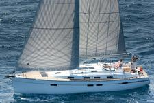 thumbnail-17 Bavaria Yachtbau 46.0 feet, boat for rent in Aegean, TR