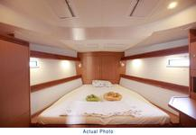 thumbnail-27 Bavaria Yachtbau 46.0 feet, boat for rent in Aegean, TR