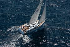 Enjoy luxury and comfort on this Bavaria Yachtbau in Campania