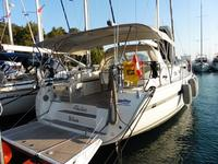 thumbnail-5 Bavaria Yachtbau 46.0 feet, boat for rent in Aegean, TR