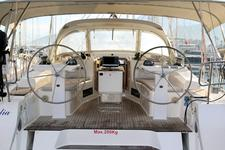 thumbnail-8 Bavaria Yachtbau 46.0 feet, boat for rent in Aegean, TR