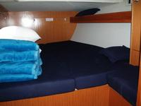 thumbnail-22 Bavaria Yachtbau 46.0 feet, boat for rent in Dodecanese, GR