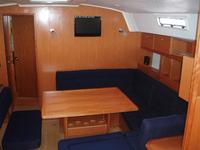 thumbnail-16 Bavaria Yachtbau 46.0 feet, boat for rent in Dodecanese, GR