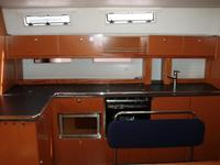 thumbnail-18 Bavaria Yachtbau 46.0 feet, boat for rent in Dodecanese, GR