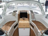 thumbnail-10 Bavaria Yachtbau 46.0 feet, boat for rent in Dodecanese, GR