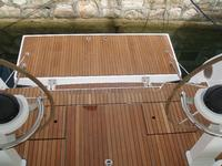 thumbnail-13 Bavaria Yachtbau 46.0 feet, boat for rent in Dodecanese, GR