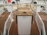 thumbnail-11 Bavaria Yachtbau 46.0 feet, boat for rent in Dodecanese, GR