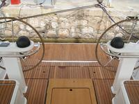 thumbnail-12 Bavaria Yachtbau 46.0 feet, boat for rent in Dodecanese, GR