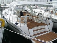 thumbnail-7 Bavaria Yachtbau 46.0 feet, boat for rent in Dodecanese, GR
