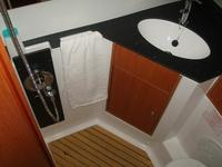 thumbnail-25 Bavaria Yachtbau 46.0 feet, boat for rent in Dodecanese, GR