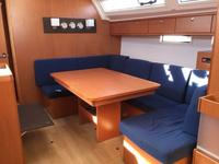 thumbnail-9 Bavaria Yachtbau 46.0 feet, boat for rent in Istra, HR