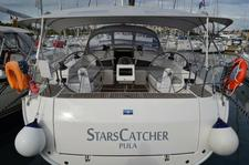 Sail the waters of Istra on this comfortable Bavaria Yachtbau