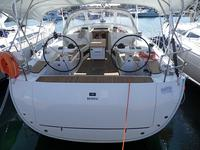 thumbnail-2 Bavaria Yachtbau 46.0 feet, boat for rent in Istra, HR