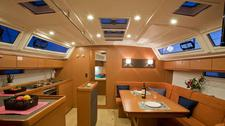 thumbnail-14 Bavaria Yachtbau 46.0 feet, boat for rent in Kvarner, HR