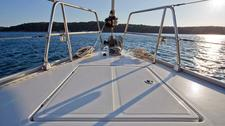 thumbnail-7 Bavaria Yachtbau 46.0 feet, boat for rent in Kvarner, HR