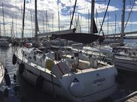 thumbnail-1 Bavaria Yachtbau 46.0 feet, boat for rent in Kvarner, HR