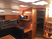thumbnail-4 Bavaria Yachtbau 46.0 feet, boat for rent in Kvarner, HR