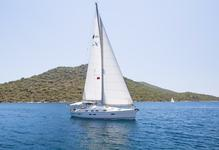 thumbnail-1 Bavaria Yachtbau 46.0 feet, boat for rent in Mediterranean, TR