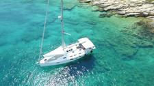 thumbnail-3 Bavaria Yachtbau 46.0 feet, boat for rent in Mediterranean, TR