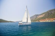 thumbnail-12 Bavaria Yachtbau 46.0 feet, boat for rent in Mediterranean, TR