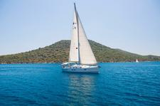 thumbnail-11 Bavaria Yachtbau 46.0 feet, boat for rent in Mediterranean, TR
