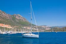 thumbnail-9 Bavaria Yachtbau 46.0 feet, boat for rent in Mediterranean, TR