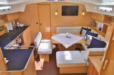thumbnail-29 Bavaria Yachtbau 46.0 feet, boat for rent in Mediterranean, TR
