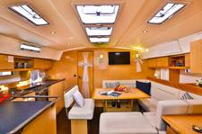 thumbnail-26 Bavaria Yachtbau 46.0 feet, boat for rent in Mediterranean, TR