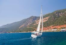thumbnail-13 Bavaria Yachtbau 46.0 feet, boat for rent in Mediterranean, TR
