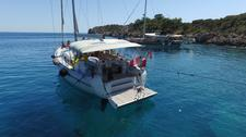 thumbnail-18 Bavaria Yachtbau 46.0 feet, boat for rent in Mediterranean, TR