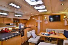thumbnail-27 Bavaria Yachtbau 46.0 feet, boat for rent in Mediterranean, TR
