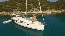 thumbnail-8 Bavaria Yachtbau 46.0 feet, boat for rent in Mediterranean, TR