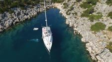 thumbnail-7 Bavaria Yachtbau 46.0 feet, boat for rent in Mediterranean, TR