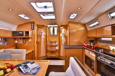 thumbnail-28 Bavaria Yachtbau 46.0 feet, boat for rent in Mediterranean, TR