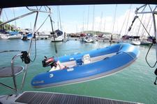 thumbnail-3 Bavaria Yachtbau 46.0 feet, boat for rent in Phuket, TH