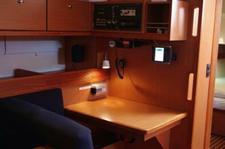 thumbnail-6 Bavaria Yachtbau 46.0 feet, boat for rent in Saronic Gulf, GR