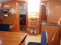 thumbnail-13 Bavaria Yachtbau 46.0 feet, boat for rent in