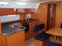 thumbnail-17 Bavaria Yachtbau 46.0 feet, boat for rent in