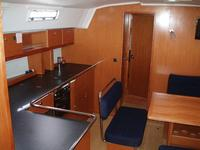 thumbnail-16 Bavaria Yachtbau 46.0 feet, boat for rent in