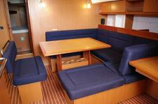 thumbnail-4 Bavaria Yachtbau 46.0 feet, boat for rent in Saronic Gulf, GR