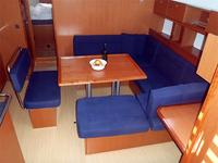 thumbnail-9 Bavaria Yachtbau 46.0 feet, boat for rent in Split region, HR