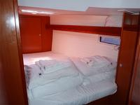 thumbnail-9 Bavaria Yachtbau 46.0 feet, boat for rent in Split region, HR