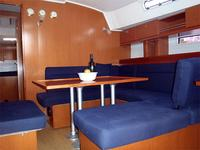 thumbnail-10 Bavaria Yachtbau 46.0 feet, boat for rent in Split region, HR