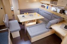 thumbnail-12 Bavaria Yachtbau 46.0 feet, boat for rent in Split region, HR