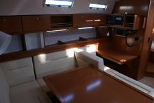 thumbnail-6 Bavaria Yachtbau 46.0 feet, boat for rent in Split region, HR