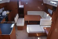 thumbnail-7 Bavaria Yachtbau 46.0 feet, boat for rent in Split region, HR