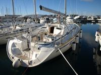 thumbnail-1 Bavaria Yachtbau 46.0 feet, boat for rent in Split region, HR