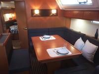 thumbnail-6 Bavaria Yachtbau 46.0 feet, boat for rent in Split region, HR
