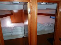 thumbnail-11 Bavaria Yachtbau 46.0 feet, boat for rent in Split region, HR
