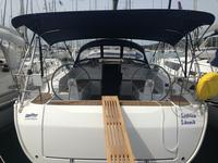thumbnail-4 Bavaria Yachtbau 46.0 feet, boat for rent in Zadar region, HR